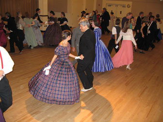 Victorian Country Ball Image